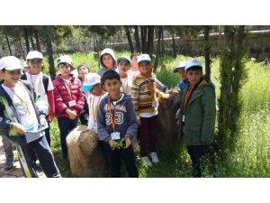 Iğdır'da lider çocuk tarım kampı sona erdi