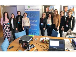 İş Sağlığı Ve Güvenliği Projesi Slovenya'da