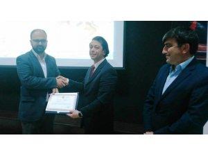 DPÜ'de 'Sigortacılık ve Uygulamaları' konferansı