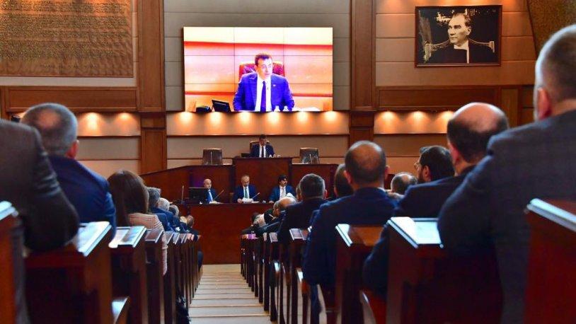 İBB Meclis oturumunu 3 buçuk milyon kişi izledi