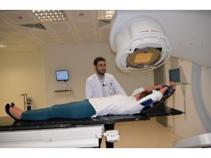 FÜ Hastanesi'ne 27 ülkeden 2 bin 716 kişi tedavi için geldi
