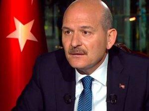 CHP'den Süleyman Soylu hakkında suç duyurusu!