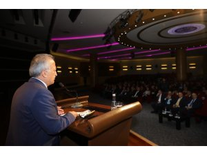 Millî Mücadele'nin 100. Yılında Uluslararası Sempozyum