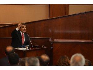 """AK Parti'li Göksu: """"İBB'de bağımlılıkla mücadele daire başkanlığı teklifi vereceğiz"""""""