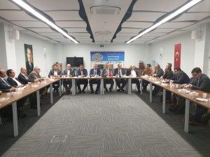 Adana'nın tarımı Sivil Diyalog Buluşması'nda masaya yatırıldı