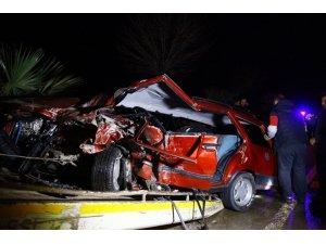 Bir trafik kazası sonrası ilk kez böyle bir karar verildi