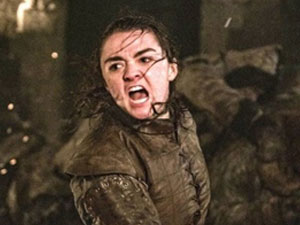 Game of Thrones'a seyirciden tepki