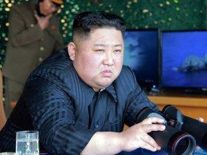 Kim Jong Un'dan Maduro'ya destek!