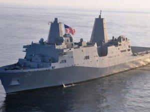 ABD'den Ortadoğu'ya askeri yığınak