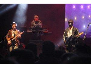Fasl-ı Şahane'de konser coşkusu
