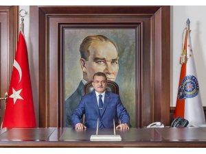"""Emniyet Genel Müdürü Uzunkaya'dan """"Anneler Günü"""" mesajı"""