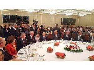 """Devlet Bahçeli: """"İstanbul'un hak eden ve ehil ellerce yönetilmesi hayat memat meselesidir"""""""