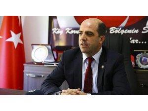 """Sözen: """"PKK terör örgütü asla sağduyulu, vatansever Kürtlerin temsilcisi değildir ve olamaz da"""""""