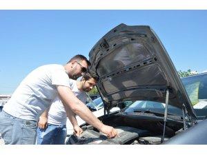 Yaklaşan Ramazan Bayramı tatili 2. el araç fiyatlarını arttırdı