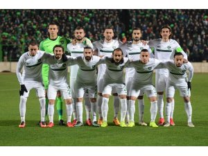 Denizlispor'da her şey Süper Lig aşkına
