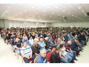 Gebze'de kentsel dönüşüm için temayül yoklaması yapıldı