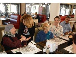 Menteşe Belediyesi'nden Anlamlı Anneler Günü Kutlaması