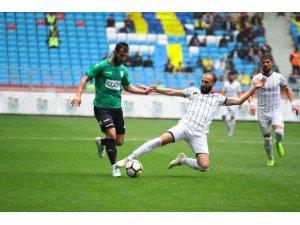 Malatya Yeşilyurt Belediyespor, TFF 3. Lig'e çıktı