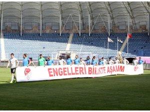 Spor Toto 1. Lig: Osmanlıspor: 3 - Altay: 1