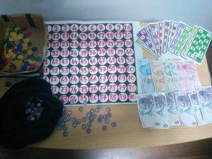 Kocaeli'de kumar oynatılan iş yerlerine operasyon: 15 gözaltı