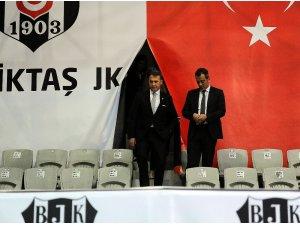"""Fikret Orman: """"Bu seçimin kazananı Beşiktaş'tır"""""""