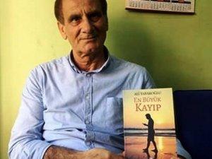 Tabakoğlu'nun 'En Büyük Kayıp' adlı eseri okuyucuyla buluştu