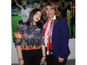 """Kayserispor Başkan Yardımcısı Gözbaşı: """"İnancın zaferini yaşadık"""""""