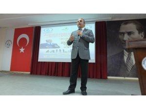 """Adem Kuyumcu,"""" Türkiye'de engellilik suçmuş gibi algılanıyor"""""""