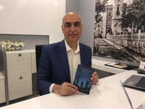 Yazar Canbulat'tan 'Yansımalar'a yeni baskı