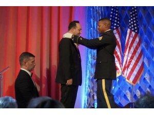 ABD'de 3 Tür'e Ellis Adası Şeref Madalyası verildi