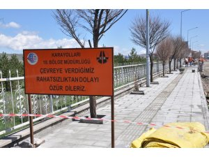 Kars Milletvekili Ahmet Arslan devreye girdi