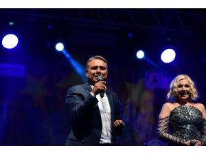 Muratpaşa'da annemin şarkıları konseri