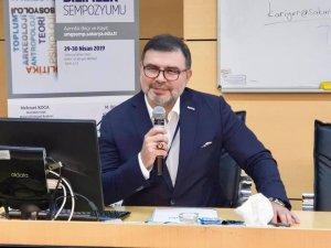 MÜSİAD İzmir Başkanı Bilal Saygılı, başarının sırrını anlattı