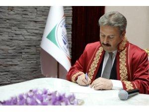 Melikgazi Nikah Memurluğunda Ramazan Ayı Molası