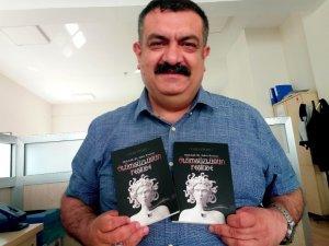 Yazar Ekinci, 'Ölümsüzlüğün peşinde' kitabını okurlarıyla buluşturdu