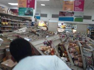 Orta Amerika'da korkutan deprem