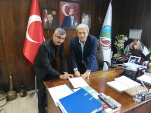 Osmaneli'nde Sosyal Denge Sözleşmesi imzalandı