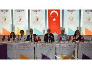 Dünyanın dört bir tarafından öğrenciler Bursa'ya gelecek