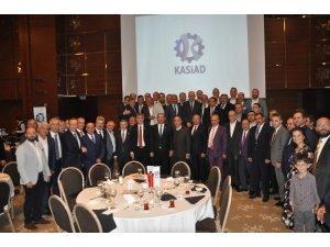 Kastamonulular İstanbul'da iftarda buluştu