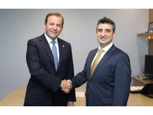 Turkcell ve TİDE'den iç denetimde güç birliği