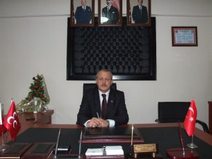 MHP'den yeni belediye başkanı ve yönetimine eleştiri