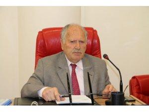 Erzincan il genel meclisi Mayıs ayı toplantısını gerçekleştirdi