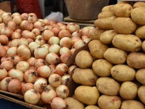 Soğanın patatesin pahalı olmasının nedeni bildiğiniz gibi değil