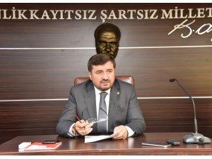 Giresun Belediye Meclisi olağanüstü toplandı