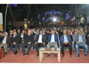 Gölbaşı ilçesinde Türk Tasavvuf Müziği Topluluğu konseri düzenlendi