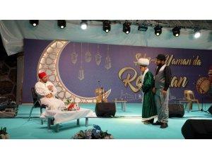 İl Müftüsü Taşçı Ramazan ayının önemini anlattı