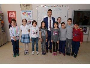 Çorlu Belediyesinden eğitime destek