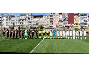 TFF 2. Lig Play-off: Fatih Karagümrük: 2 - Şanlıurfaspor: 1