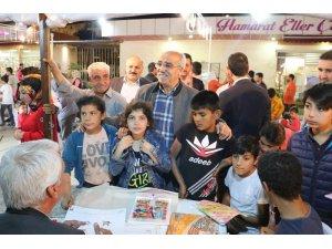 Şanlıurfa'da Ramazan etkinlikleri