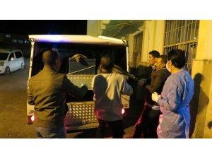 Başkale'de 9 erkek cesedi bulundu
